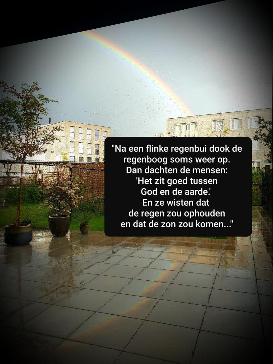 © Marijke Getteman op Facebook