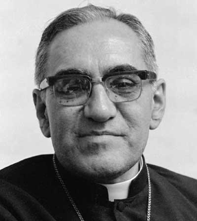 Oscar Romero © Caritas