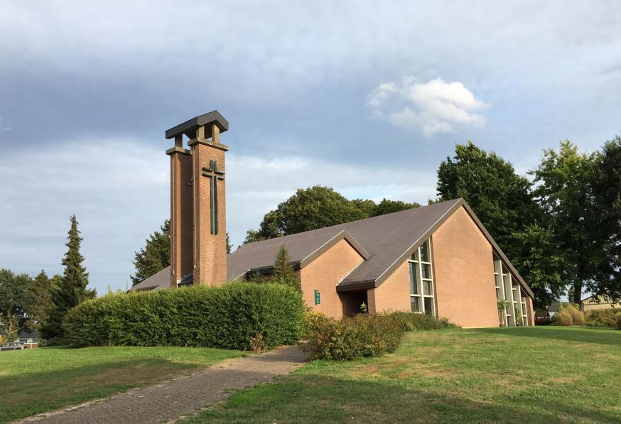 H. Dominiek Saviokerk