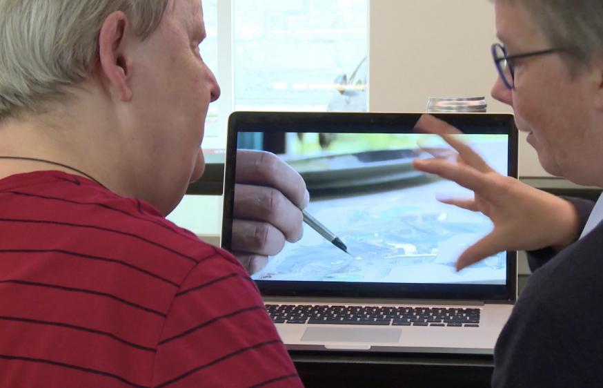 Kerknet lanceert digitaal platform 'Zusters en broeders'