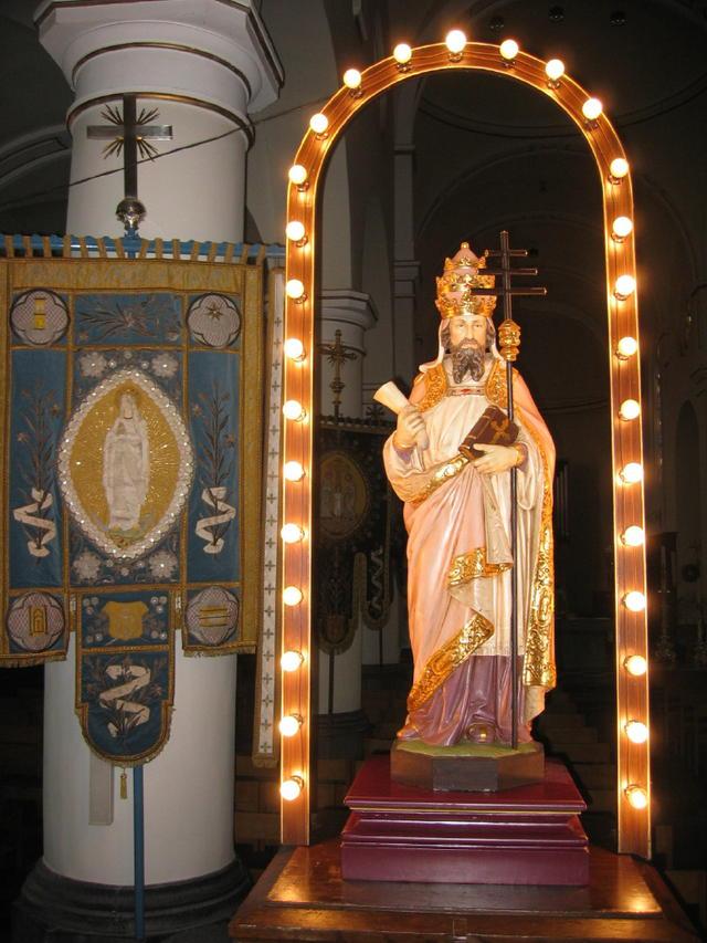 Heilige Cornelius