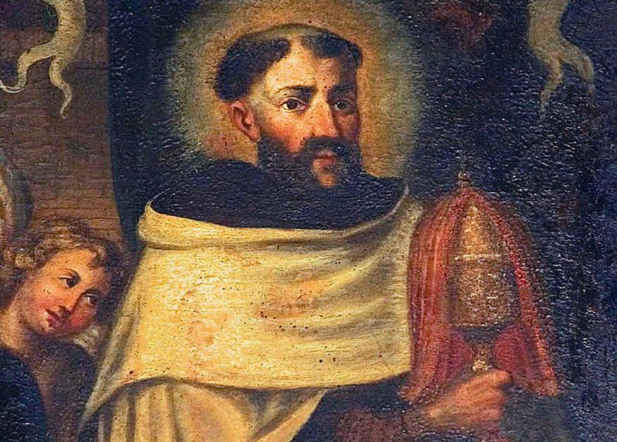 Johannes Soreth (1394-1471) © Karmel Gent