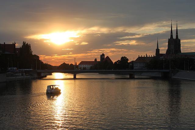 Wroclaw (Poland)