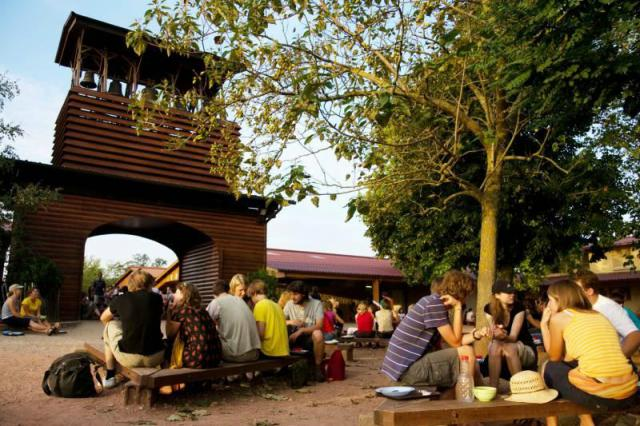 Een week in Taizé