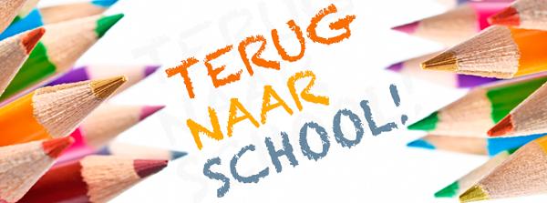 Terug naar school | Kerknet