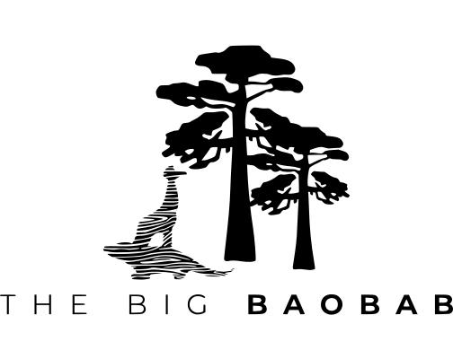 Logo van The Big Baobab © The Big Baobab