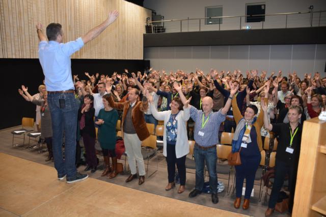 Referaat Maarten Van de Broek © Vicariaat onderwijs aartsbisdom Mechelen-Brussel