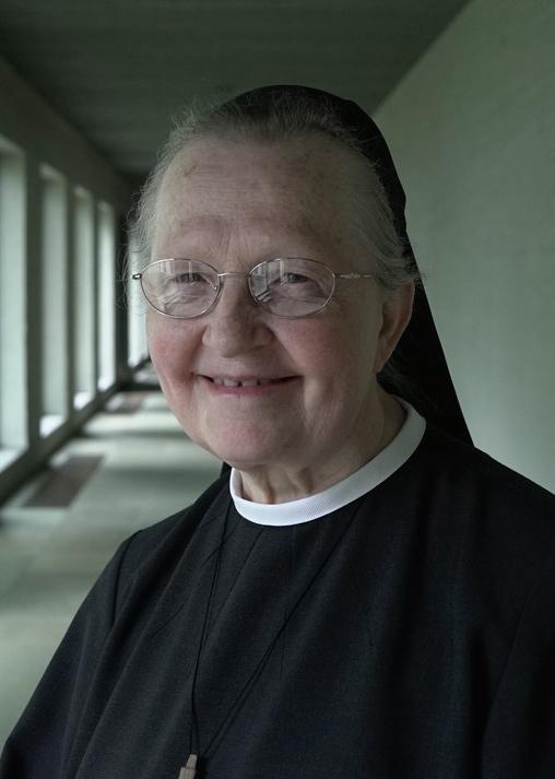 Mariazuster van Franciscus Trees Verstuyft
