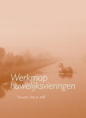 Werkmap 'Trouwen doe je zelf' © bisdom Brugge