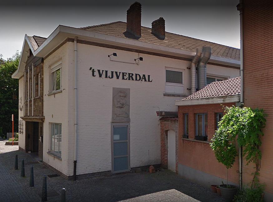 Zaal 't Vijverdal