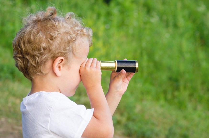 Onze kijk op visie © Pixabay.com