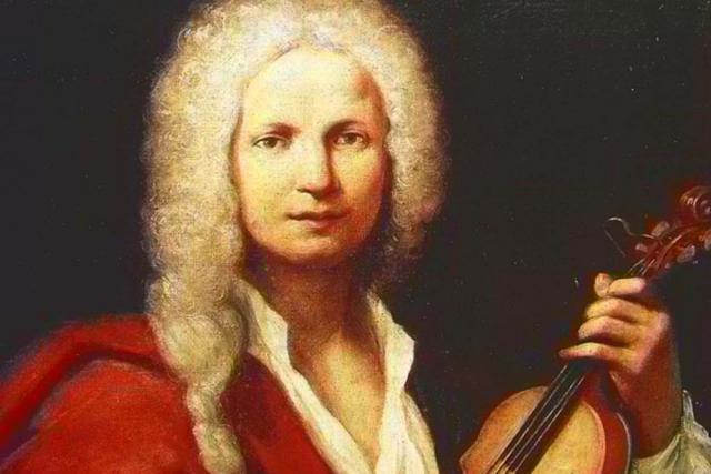Vivaldi © Wikipedia