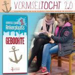 Vormseltocht © CCV bisdom Gent