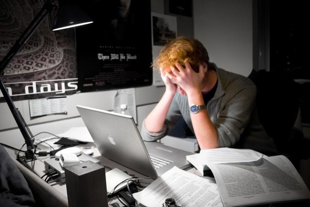 In Vlaanderen is ruim 13% van de jongeren werkloos. © Flickr