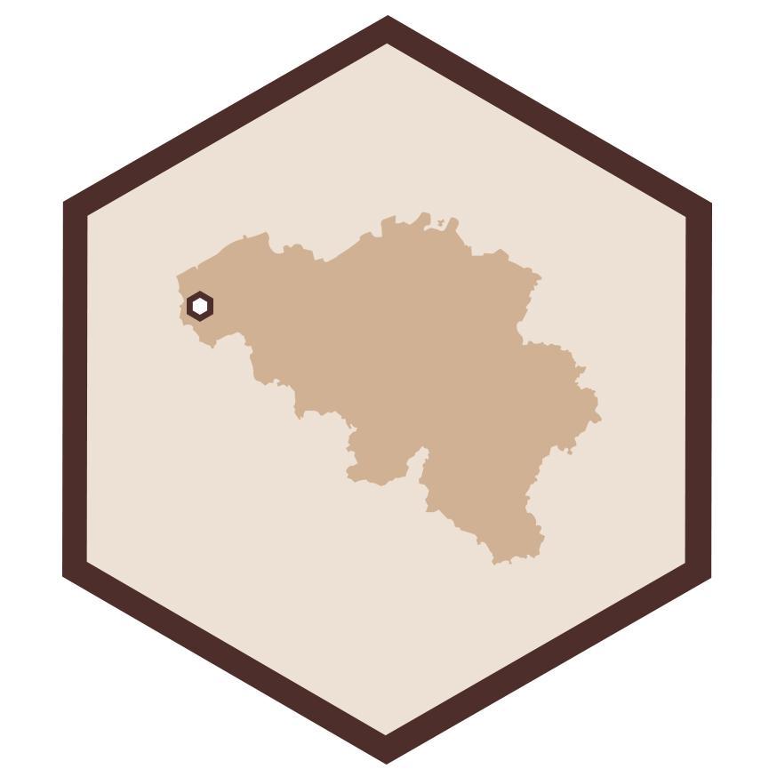 Te bezoeken ~ trappist Westvleteren