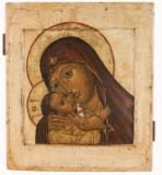 Maria zachte moeder