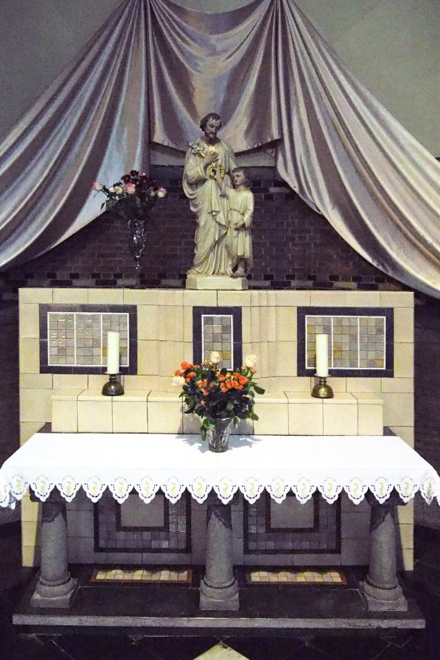 Sint-Jozefaltaar