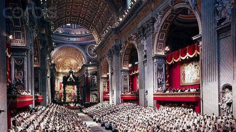 Tweede Vaticaans Concilie (1962-1965)