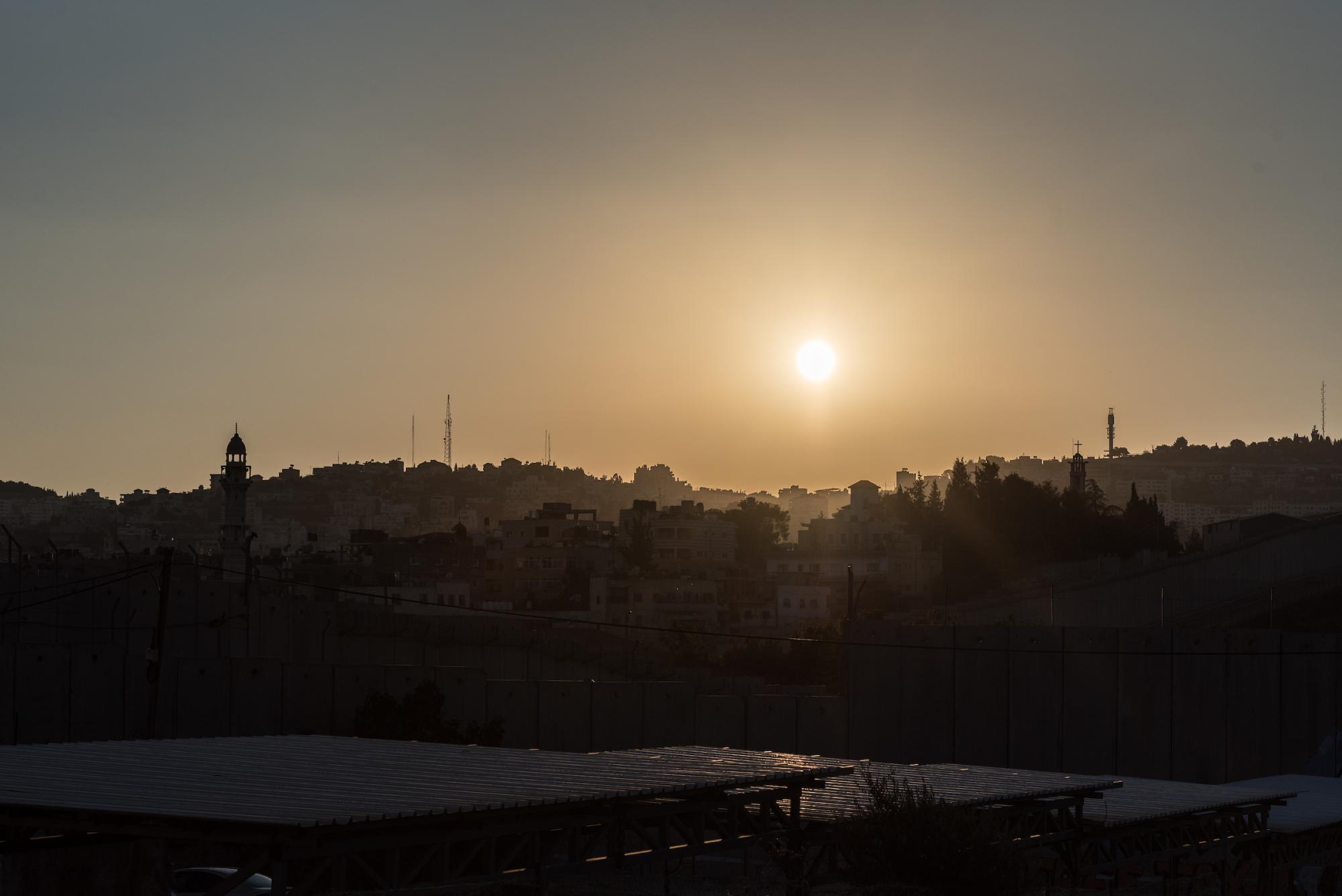 Ook Israël is gehouden aan het internationaal recht. © Albin Hillert/WCC