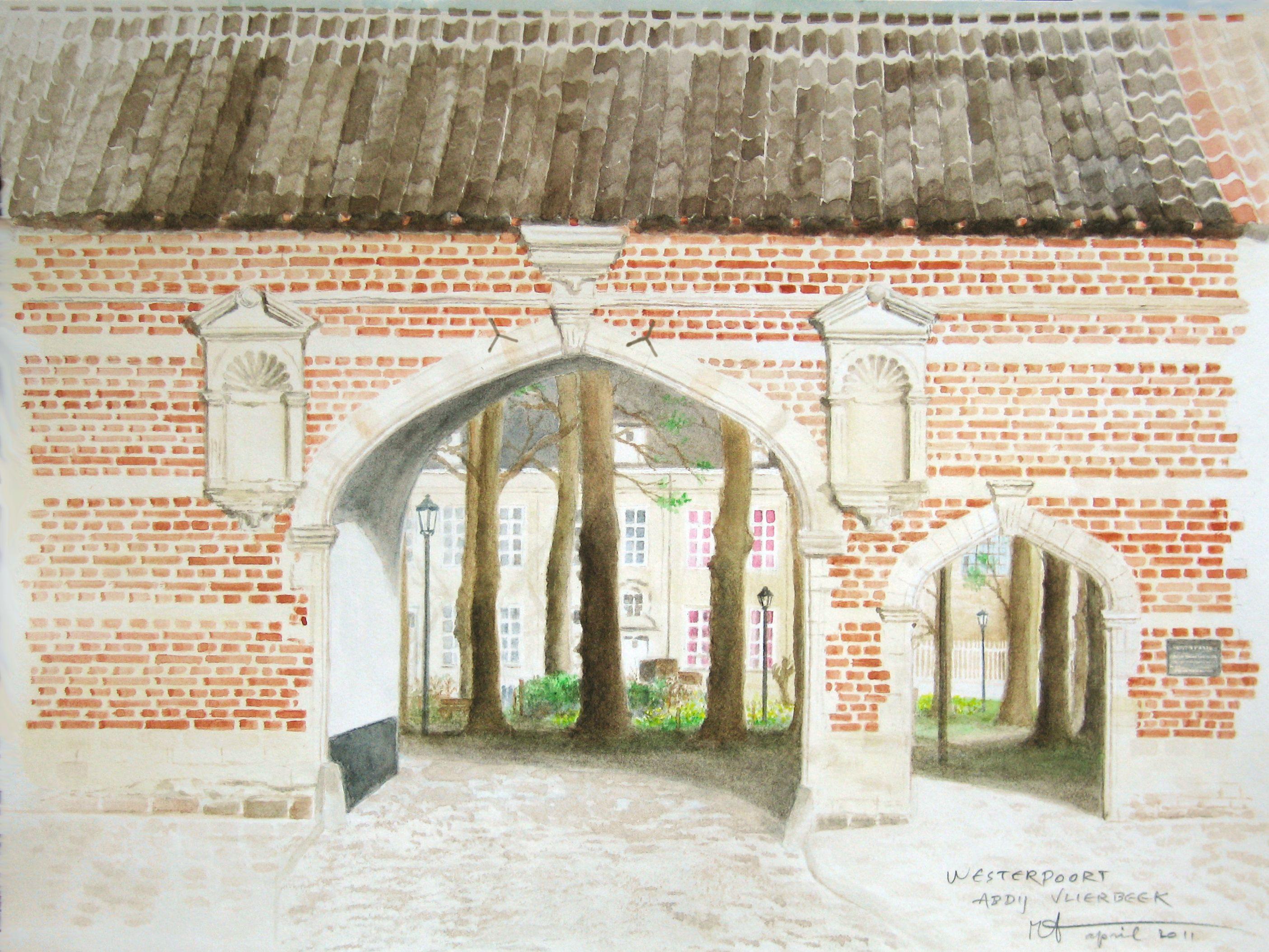 Ga naar startpagina Parochie Onze-Lieve-Vrouw Vlierbeek - Kessel-Lo
